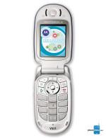 Motorola V551