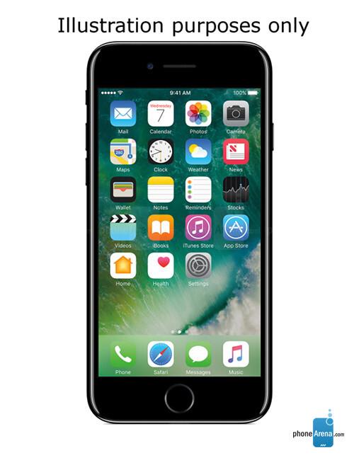 apple iphone 7s full specs. Black Bedroom Furniture Sets. Home Design Ideas