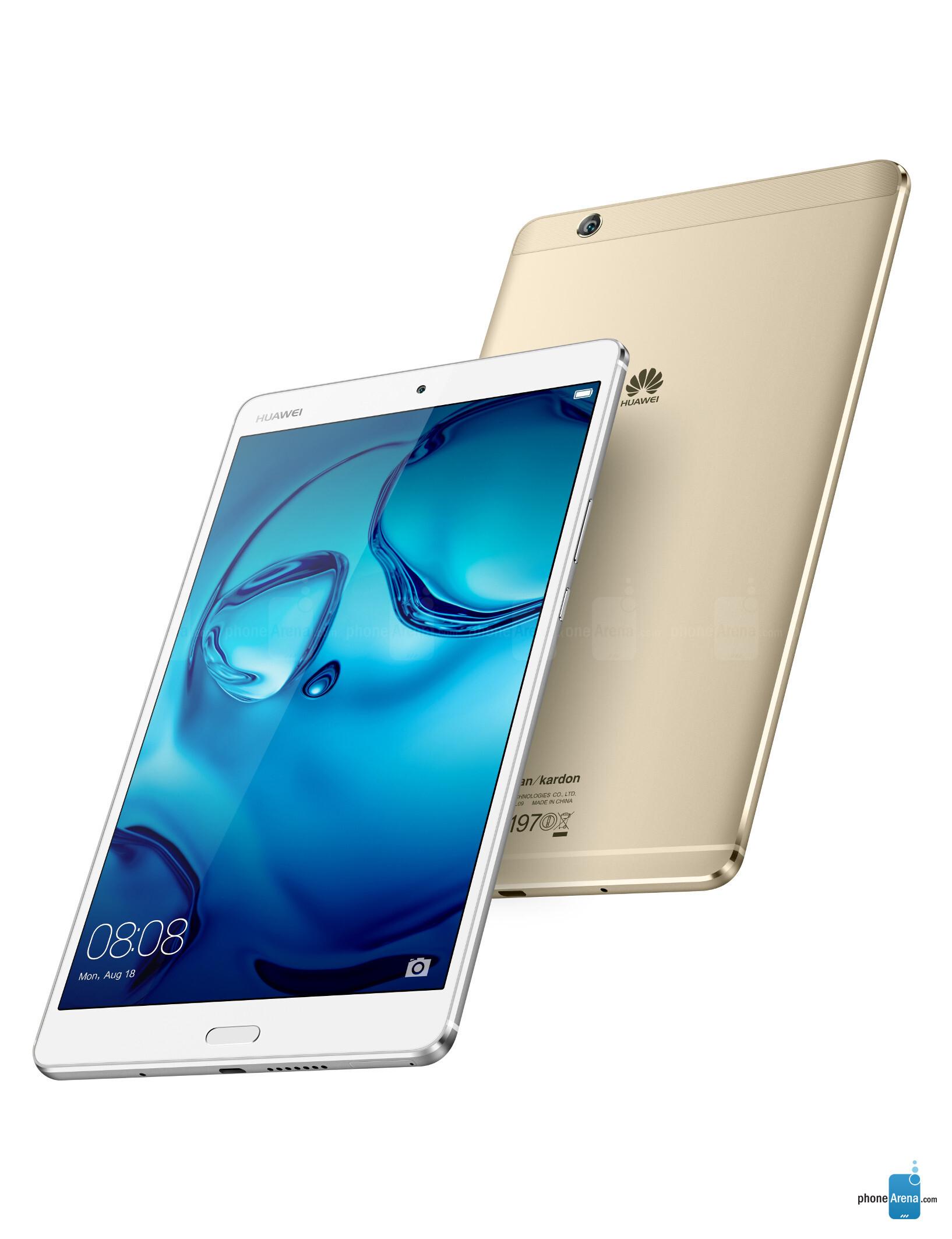 Tablet-Zubehör Computer & Zubehör Huawei 8 M-Pen Stylus für