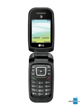LG B470