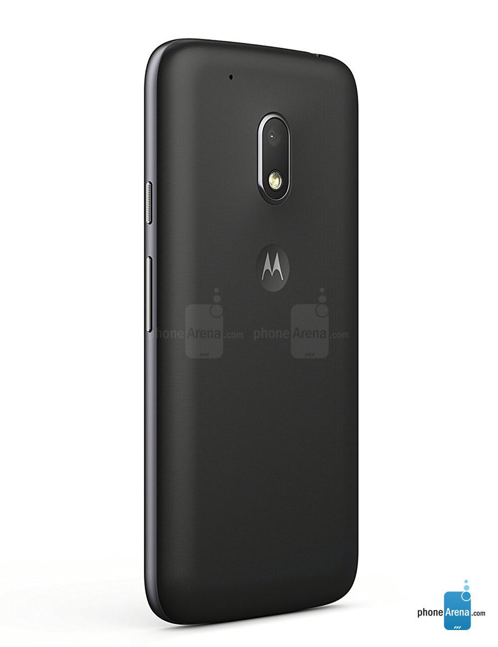 Motorola Moto G4 Play specs