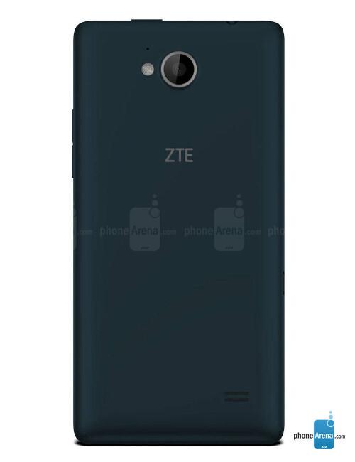 ZTE Tempo full specs