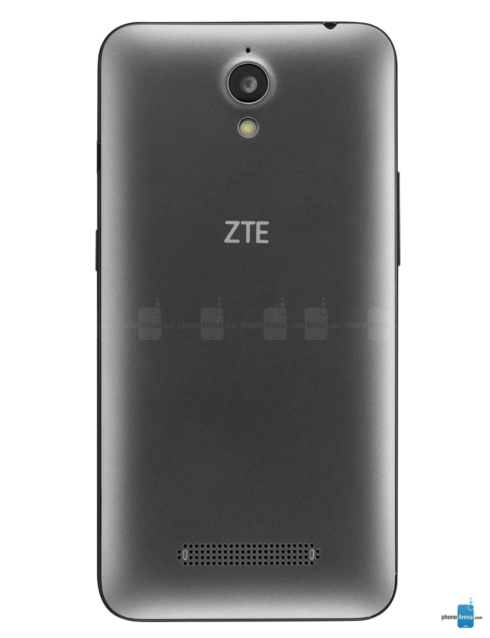 touring zte obsidian review Omnia features 240
