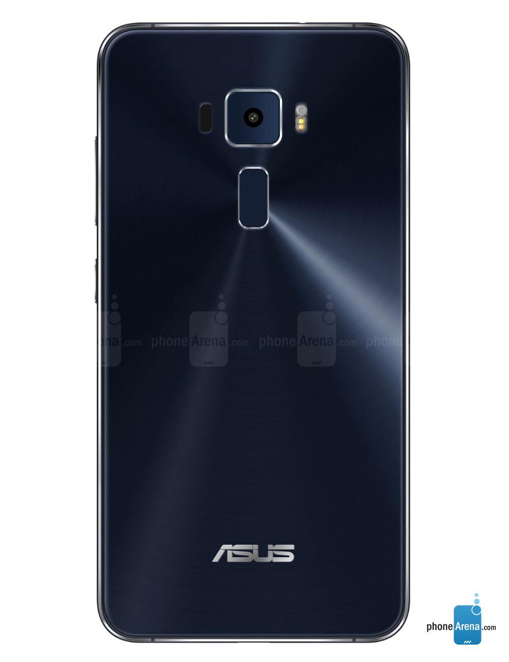 Asus ZenFone 3 specs
