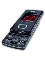 LG Chocolate KU800