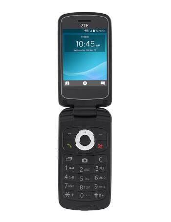 ZTE Phones - PhoneArena