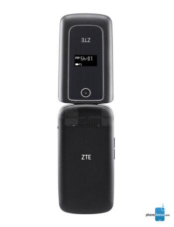 ZTE Cymbal Z-320