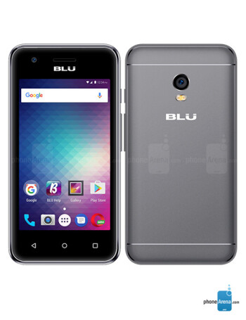 BLU Dash L3