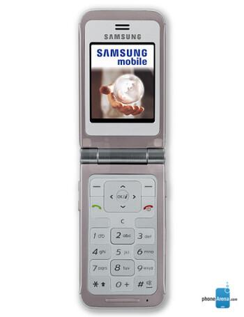 Samsung SGH-E420 LaFleur