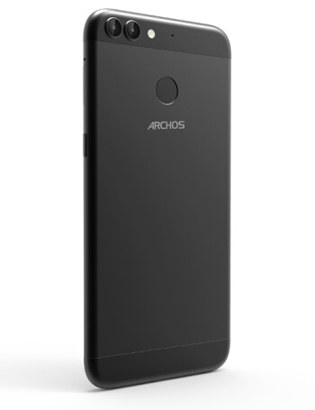 ARCHOS 55 Graphite