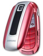 Samsung SGH-E570 LaFleur