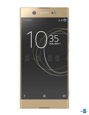 Picture of Sony Xperia XA1 Ultra