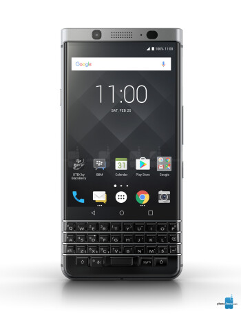 RIM BlackBerry KEYone