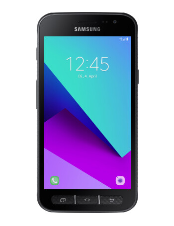 Picture of Samsung Galaxy Xcover 4