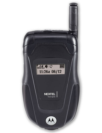 Motorola ic502 Buzz