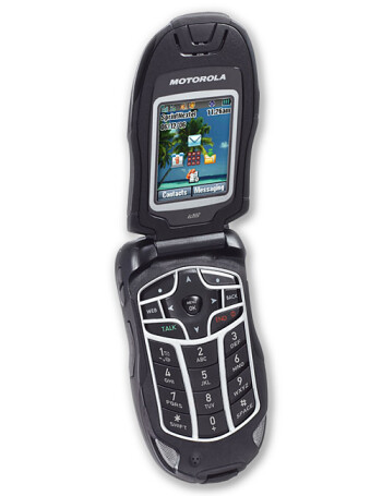 Motorola ic502 Buzz