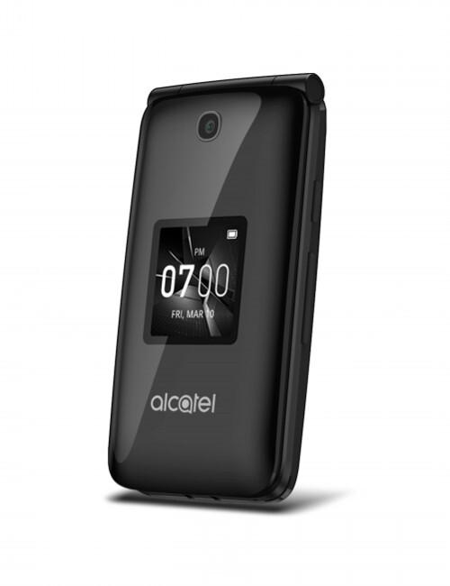 Alcatel Go Flip Full Specs