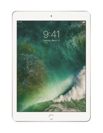 iPad 9.7-inch