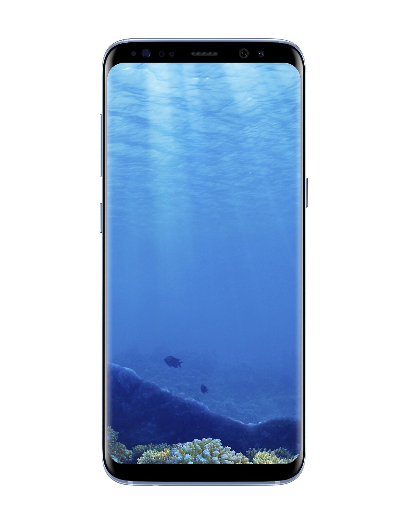 Samsung Galaxy S8 specs - PhoneArena