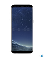 The Samsung Galaxy S8