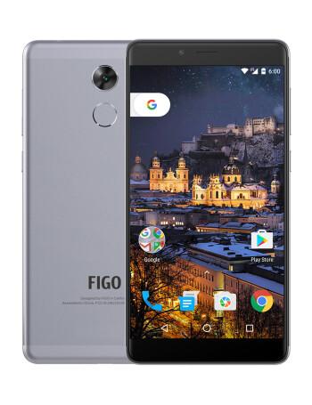 FiGO Gravity