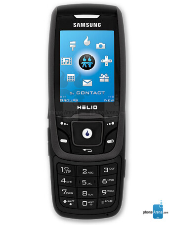 Samsung SPH-A503