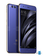 The Xiaomi Mi 6 is now official