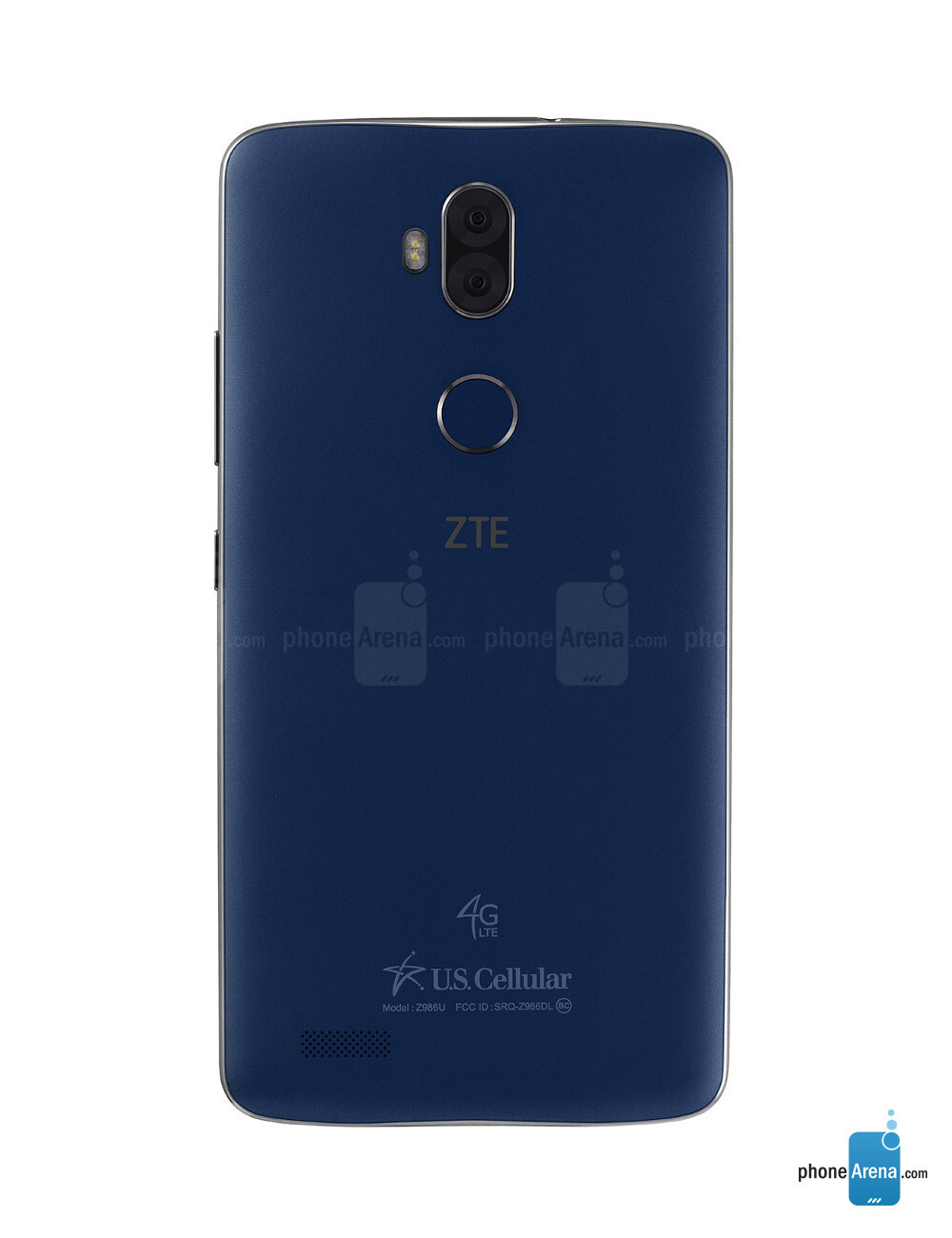 experience that zte blade x max manual name
