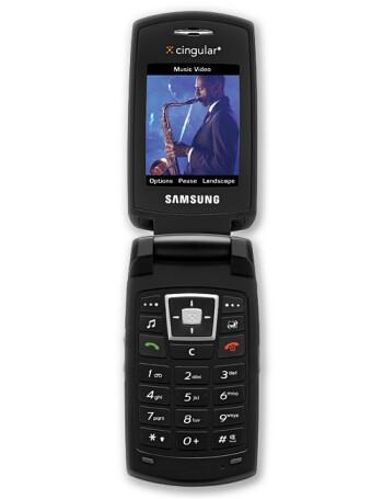 Samsung Sync