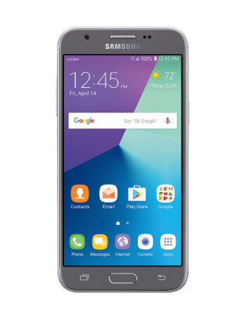 Picture of Samsung Galaxy Amp Prime 2