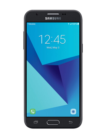 Picture of Samsung Galaxy J3 Prime