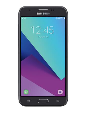 Galaxy Express Prime 2