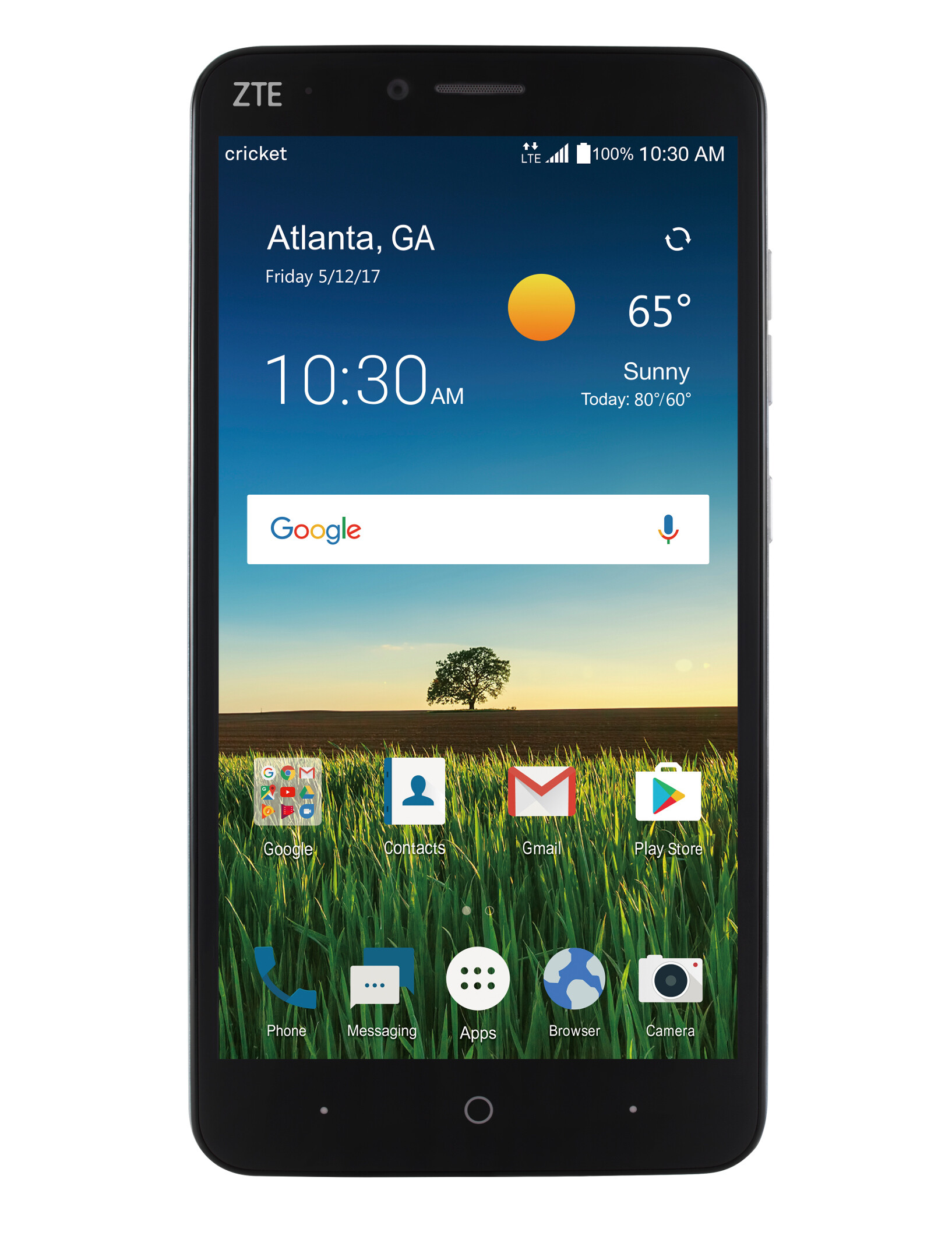 your thoughts zte blade x max user guide Sprint