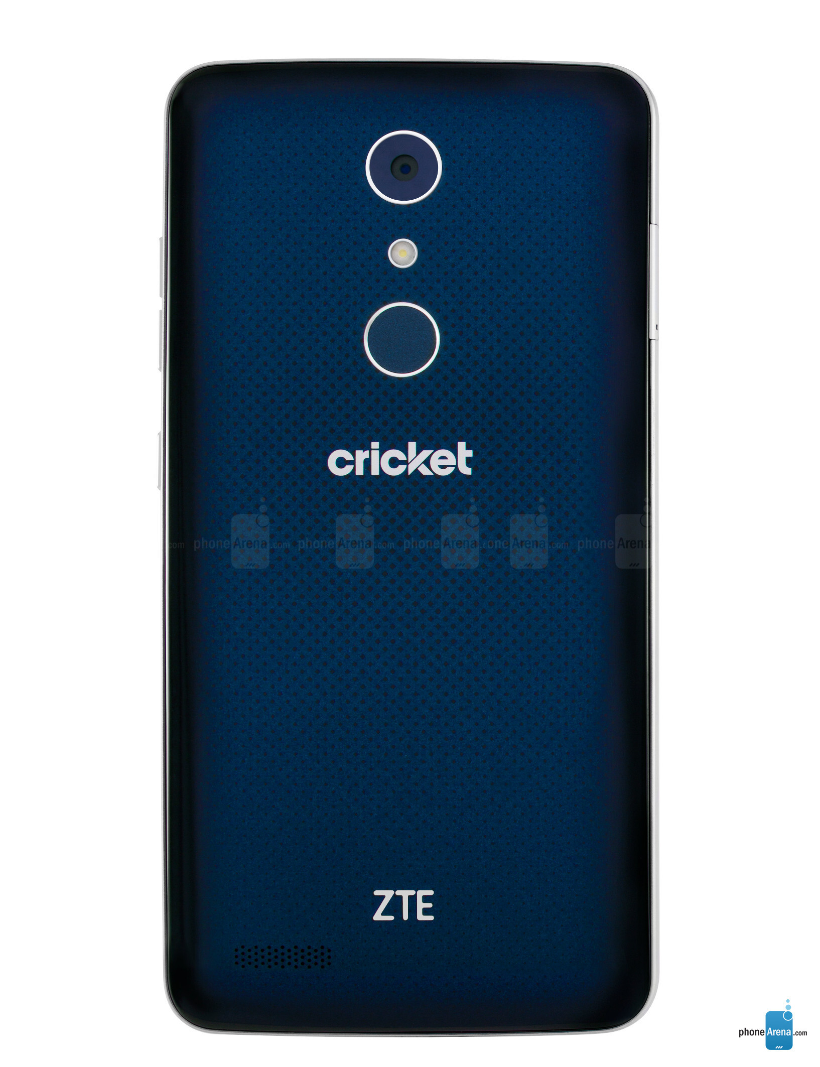 zte max wont power on and fight crappy