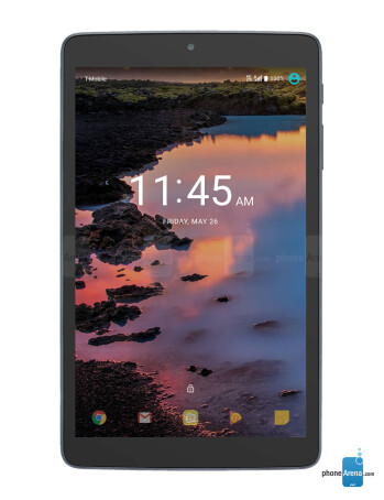 Alcatel A30 Tablet specs
