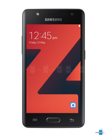 Samsung Z4 specs