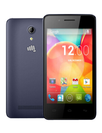 Picture of Micromax Bharat 2
