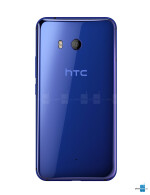 See more of the unremarkable HTC U11 in this gallery