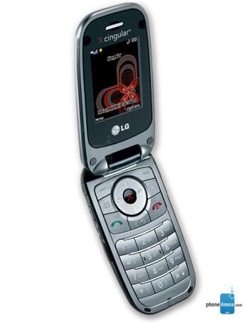 LG CU400 / CU405