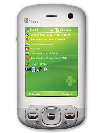 HTC P3600 Trinity
