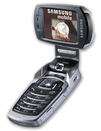 Samsung SGH-P900