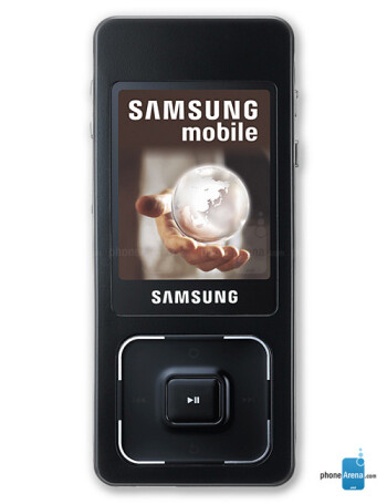 Samsung SGH-F300 Ultra Music