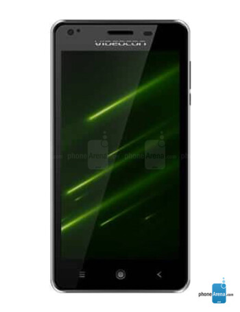 Picture of Videocon Graphite V45DD