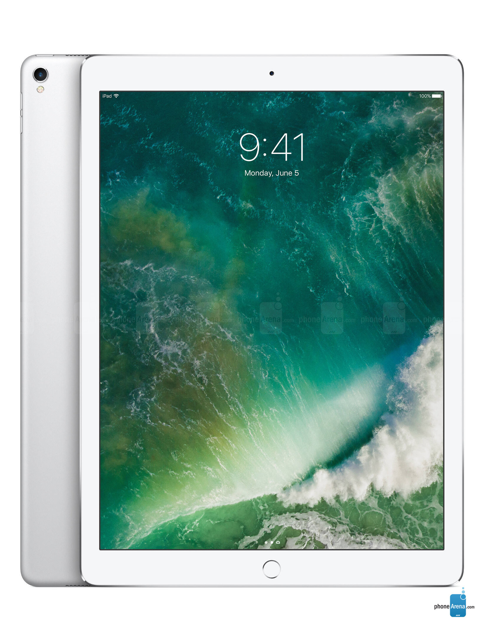 apple ipad pro 12 9 inch full specs. Black Bedroom Furniture Sets. Home Design Ideas