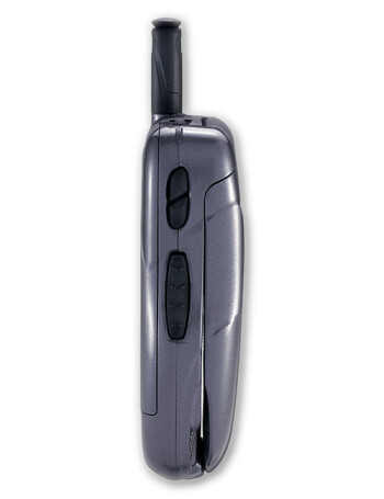 Motorola ic402 Blend