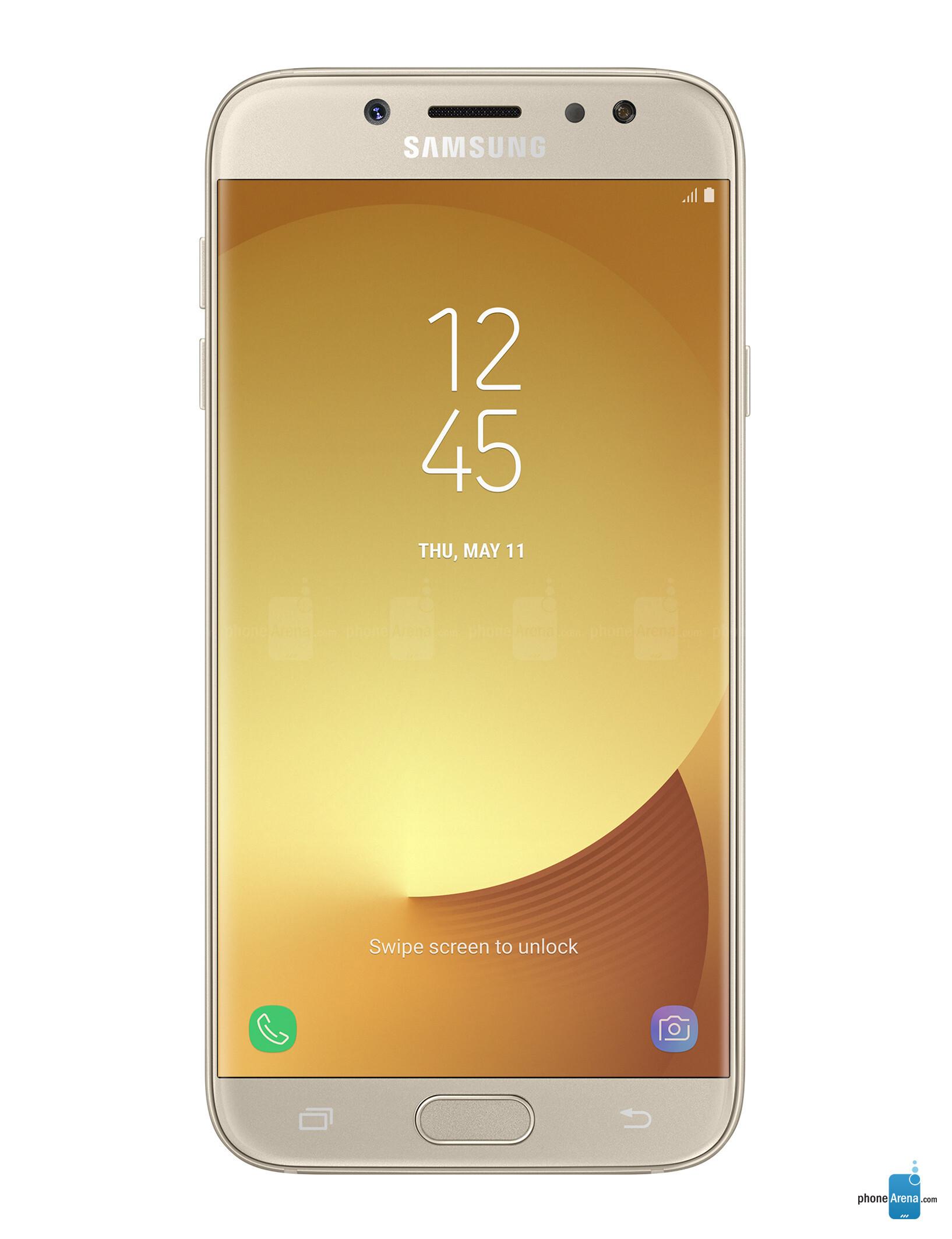 Samsung Galaxy J7 2017 Specs Note 2 Original Battery 3600mah