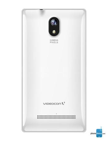 Videocon Challenger V40HD
