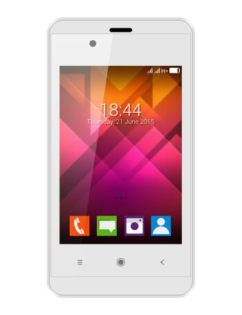 Picture of Videocon Zest V35CB