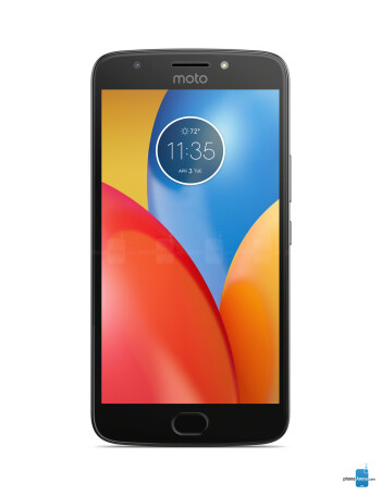 Picture of Motorola Moto E4 Plus