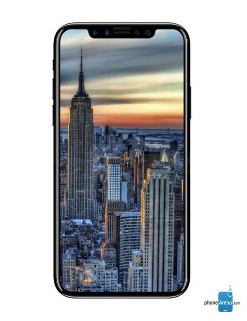 apple iphone 8 full specs